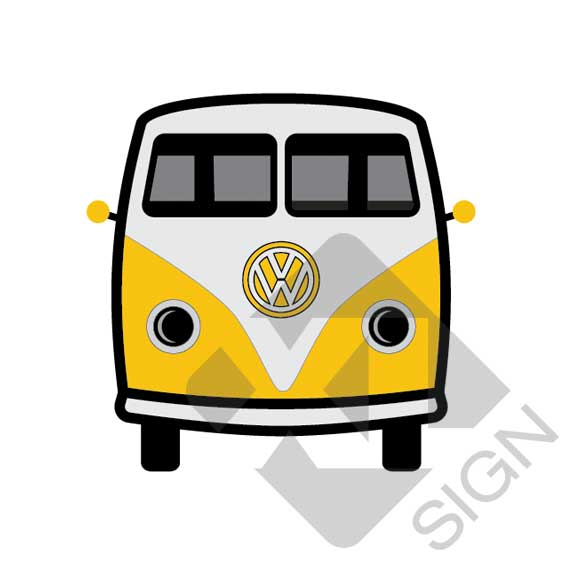 T1-bus-yellow-10cm-10cm